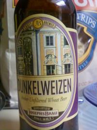 dark wheat german-schleizen shnitzel