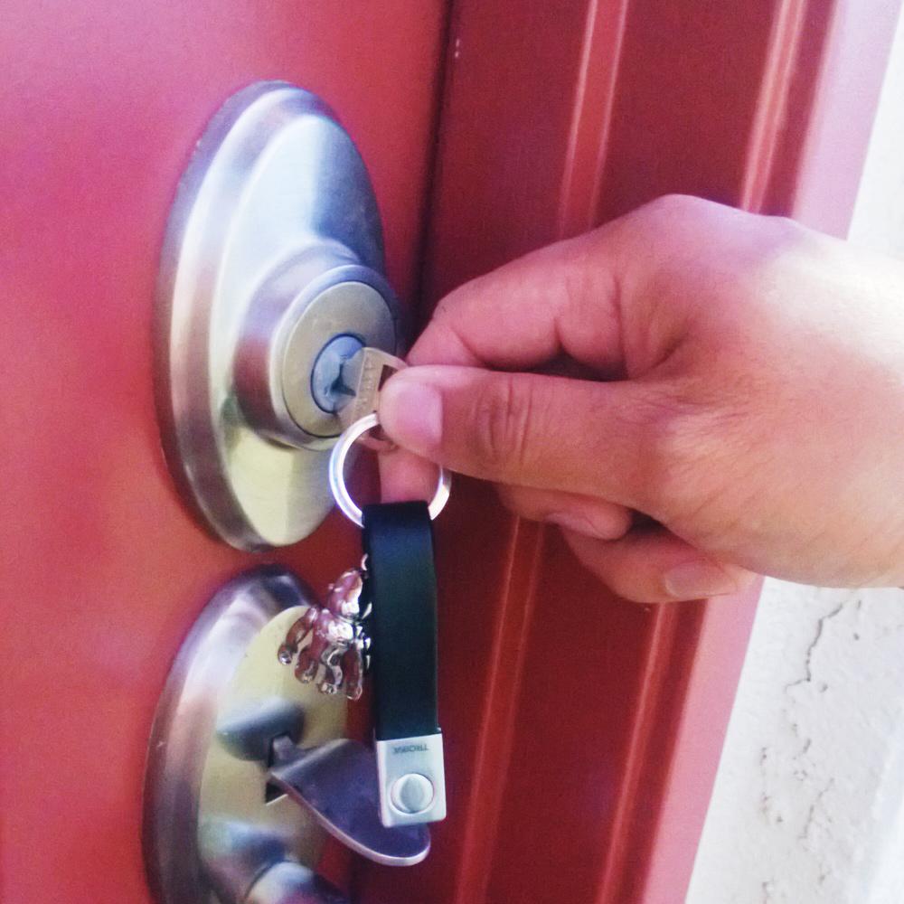 first unlock