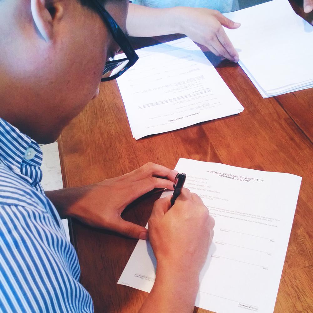 signatures on signatures on signatures