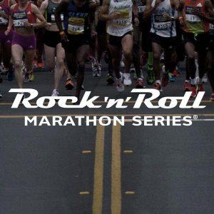 Rock 'n' Roll Marathon Series